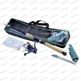 Albatros Funmaster Fishing Kit