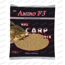 Sänger Amino F3 Big Carp Mix Heavy