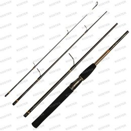 Shakespeare Ugly Stik Travel Spin - 1.98m
