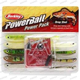 Berkley Drop Shot Fishing Kit