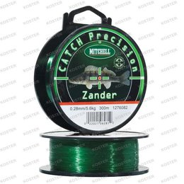 Mitchell Catch Precision Zander