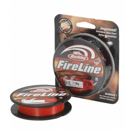 Berkley FireLine Red 110 Meter