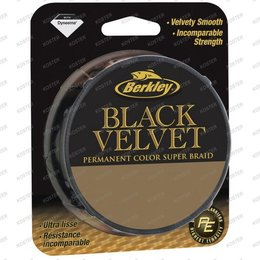 Berkley New Black Velvet