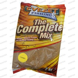 Evezet The Complete Mix Voorn