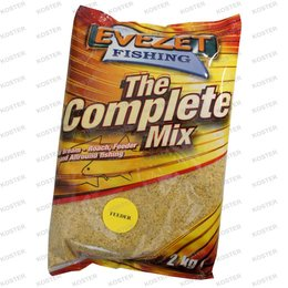 Evezet The Complete Mix Feeder