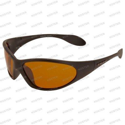 Eye Level Sunglasses Sprinter II Amber