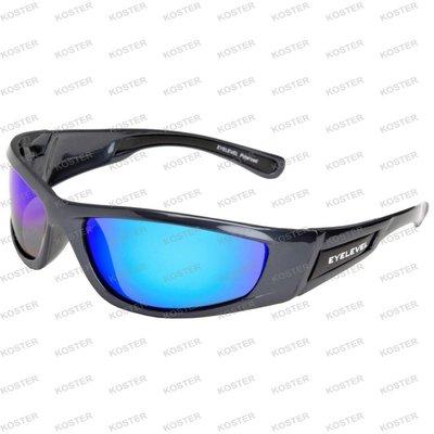 Eye Level Sunglasses Predator Blue