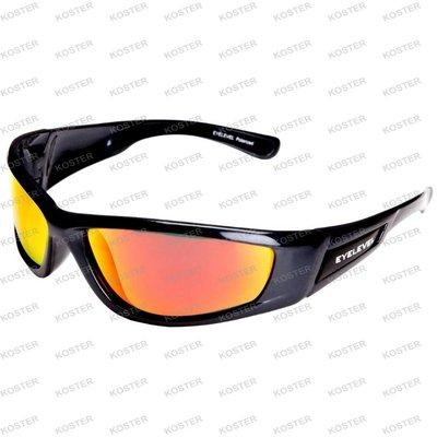 Eye Level Sunglasses Predator Red