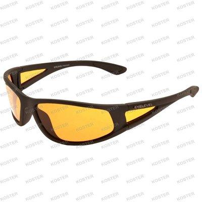 Eye Level Sunglasses Striker II Yellow