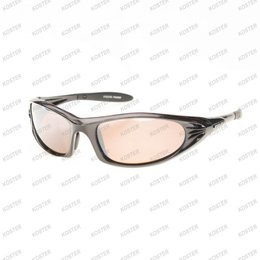 Eye Level Sunglasses Dynamic Amber