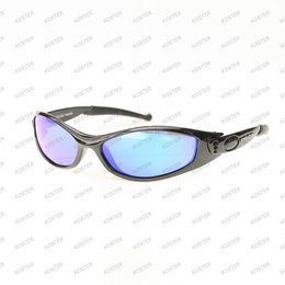 Eye Level Sunglasses Sun Seeker Blue