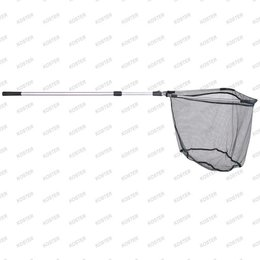 Spro Folding Landingnet Allround 5mm mesh