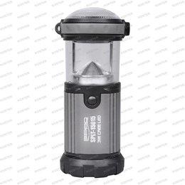 Spro 2-Way Cool White LED Lantern 150mm