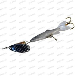 Albatros Follow-Fish Spinner Roach