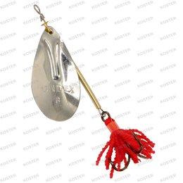 Albatros Ondex Spinner Silver