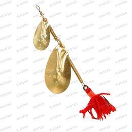 Albatros Ondex Tandem Spinner Gold