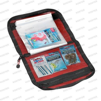 Spro Norway Expedition Rig Wallet Small