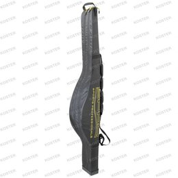 Spro Semi-Hard Big Belly Rod Case