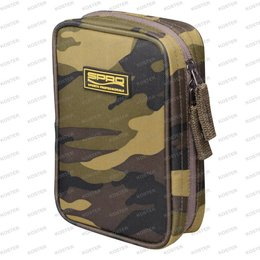 Spro Camouflage Lure Pouch M