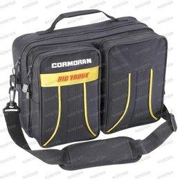 Cormoran Carryall Big Trout Bag Model 1201#