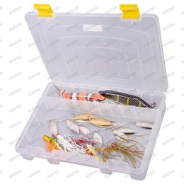 Spro Tackle Box 1100