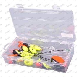 Spro Tackle Box 1200