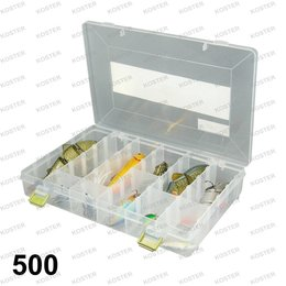Spro Tackle Box Deluxe