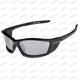 Gamakatsu G-Glasses Wings Light Gray Mirror