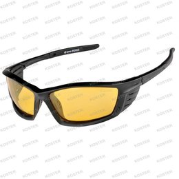 Gamakatsu G-Glasses Wings Amber