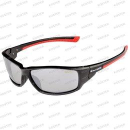 Gamakatsu G-Glasses Racer Light Gray Mirror