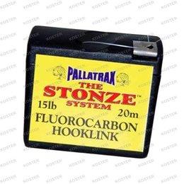 Overig Pallatrax Fluorocarbon Hooklink Op=Op Van €12,95