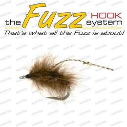 Strategy The Fuzz Hook A1 Specimen Silt