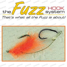 Strategy Fluo Fruity Fuzz Humpback