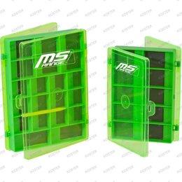 Sänger MS Range Magnetic Hookbox