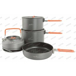 FOX Cookware Large Set (4 Stuks)
