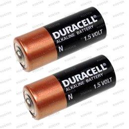 Overig Duracelll Alkaline LR1 Batterij