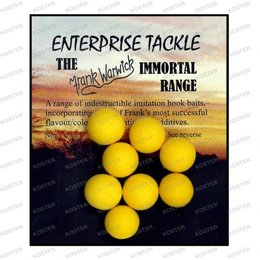 Enterprise Tackle Immortal Range 10 mm. Boilie