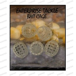 Enterprise Tackle Bait Cage