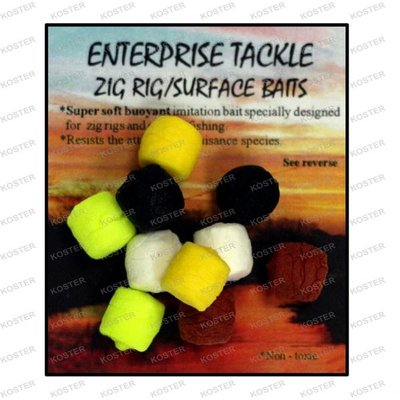 Enterprise Tackle Zig Rig / Surface Baits