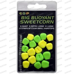 ESP Big Buoyant Sweetcorn Green & Yellow