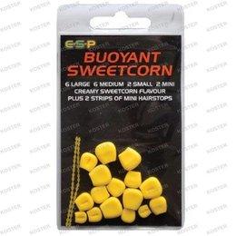 ESP Buoyant Sweetcorn Yellow