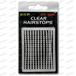 ESP Hairstops Clear