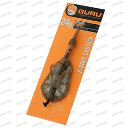 Guru X-Safe Method Feeder