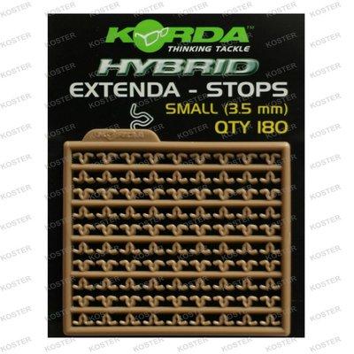 Korda Hybrid Extenda Stops