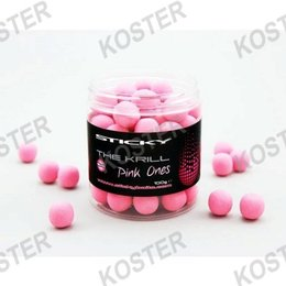 Sticky Baits The Krill Pink Ones