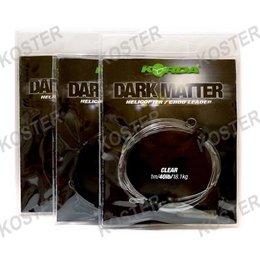 Korda Dark Matter Helicopter/Chod Leader