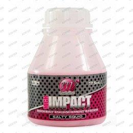 Mainline High Impact Salty Squid Hookbait Enhancement System