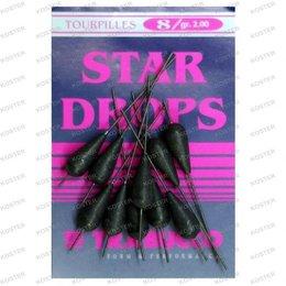 Overig Trabucco Star Drops
