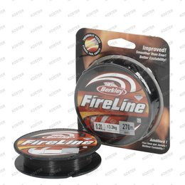 Berkley FireLine Smoke 110 Meter