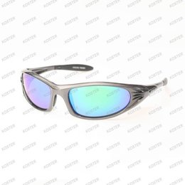 Eye Level Sunglasses Dynamic Blue